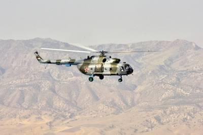 Россия поможет Таджикистану в строительстве защиты от Афганистана