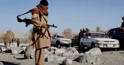 Россия безвозмездно поможет Таджикистану защититься от Афганистана