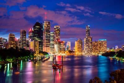 Австралийский Брисбен примет летнюю Олимпиаду 2032 года