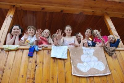 Дети-инвалиды из Хабаровского края смогут отдохнуть в Приморье