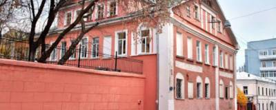 В Подкопаевском переулке Москвы отреставрируют княжеские палаты XVII века