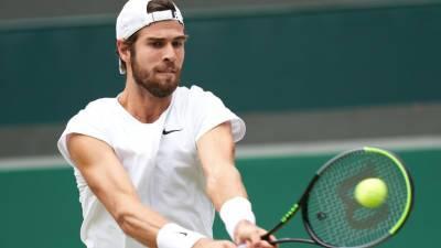 Стали известны соперники российских теннисистов по первому кругу олимпийского турнира