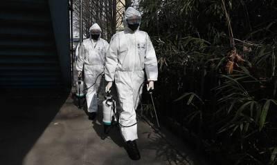 Китай отказался помогать расследованию ВОЗ по COVID