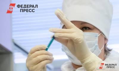 В Кузбассе от коронавируса привилась 99-летняя женщина