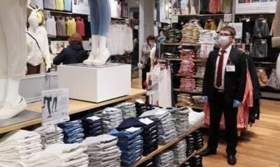 Россиян предупредили о подорожании одежды и обуви