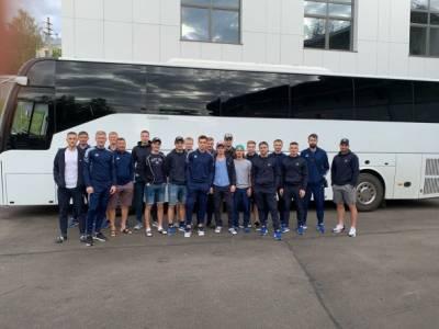 Подготовку к Кубку России «Строитель» продолжит в Ульяновске