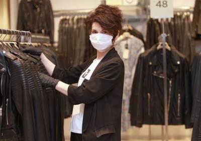 Россиян предупредили о подорожании одежды осенью