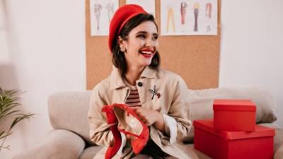 Торговые сети ожидают роста цен на одежду и обувь в России