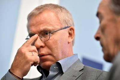 Фетисов ужаснулся незнанием россиянами отечественных олимпийцев
