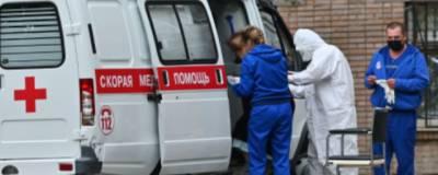 Губернатор заявил о рекордном росте смертности от ковида в Ростовской области