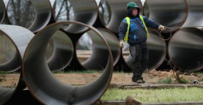 """Спикер Рады попросил США продолжить санкции против """"Северного потока – 2"""""""