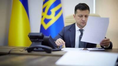 Зеленский подписал закон о коренных народах Украины