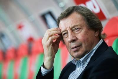 Сёмин стал амбассадором Кубка России