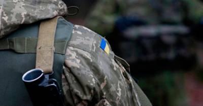 Оккупанты Донбасса трижды обстреляли ВСУ