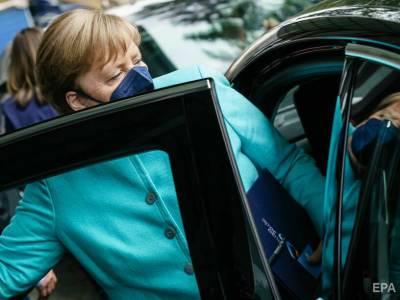 """Меркель: Соглашение с США по """"Северному потоку – 2"""" не решает всех проблем"""