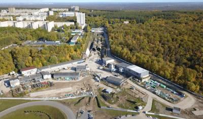 Башкирия получила 2,4 млрд рублей на строительство Восточного выезда