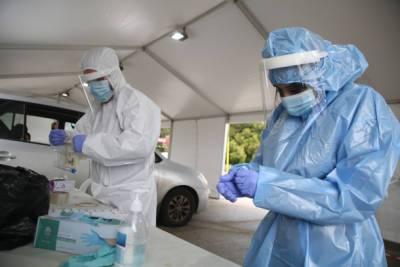 Минздрав посоветовал Нетаниягу не вмешиваться в борьбу с коронавирусом