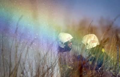 Свердловский губернатор сообщил о введении режима ЧС из-за засухи