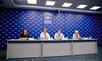 Кому на селе жить хорошо: «Единая Россия» позаботится о новых мерах развития сельских территорий