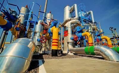 Украинская ГТС и промышленность не готовы к поставкам водорода в Европу