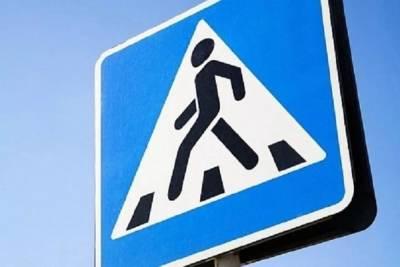 В Пензенской области за день задержали больше 150 водителей, не пропустивших пешеходов