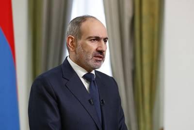 Путин и Пашинян обсудили по телефону ситуацию вокруг Нагорного Карабаха