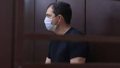 Раскрыта личность впавшего в кому фигуранта дела главы ГИБДД Ставрополья