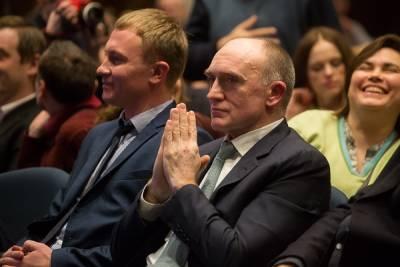 Директора фирмы, связанной с экс-губернатором Дубровским, задержали в Москве