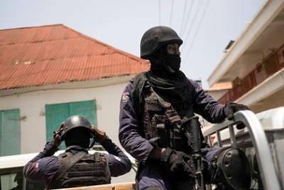 Госдеп рассказал о проходивших военную подготовку США убийцах президента Гаити