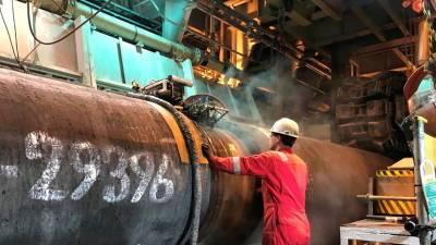 В МИД России прокомментировали договорённости США и ФРГ о «Северном потоке — 2»