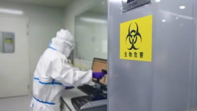 Китай отказался от плана ВОЗ относительно расследования происхождения COVID-19