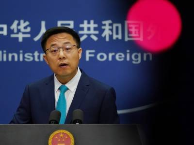 Пекин отреагировал на заявления главы ВОЗ о подготовке организации ко второму этапу изучения происхождения коронавируса
