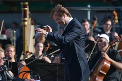 В Санкт-Петербурге под открытым небом прозвучат шедевры оперной классики