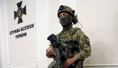 СБУ объявила о разоблачении «резидентуры ФСБ» в Херсонской области