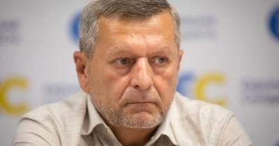 Последние два года на действия России Украина отвечала лишь хайповыми заявлениями – Чийгоз