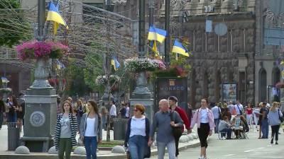 Президент Украины подписал скандальный закон о коренных народах