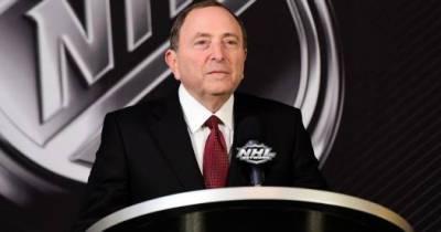 Гэри Бэттмен – о паузе в чемпионате НХЛ: Если игроки хотят участия в Олимпиаде, мы это сделаем