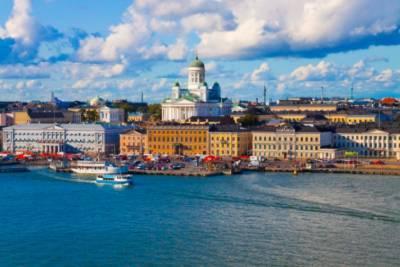 Финляндия с 26 июля открывает границы для украинцев