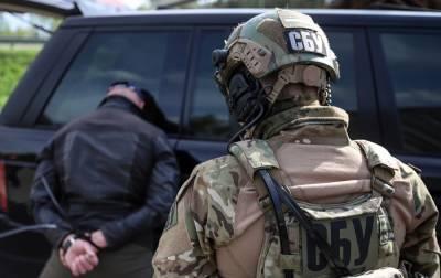 СБУ заблокировала сеть агентов ФСБ РФ. Среди них - чиновники и правоохранители