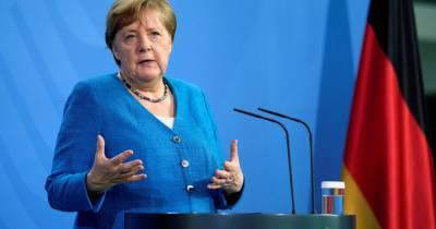 """Соглашение между Германией и США по """"Северному потоку 2"""" является хорошим для Украины – Меркель"""