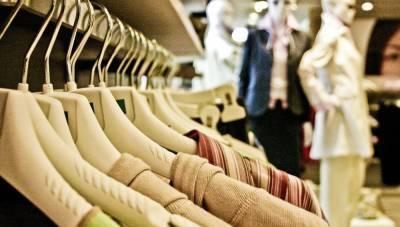 В России к осени ожидается рост цен на одежду и обувь