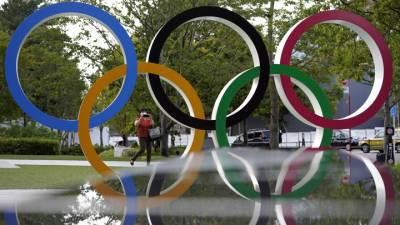 XXXII летние Олимпийские игры в Токио. Олимпийский огонь еще не горит: остался день
