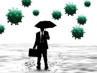Moody's рассказало, какие страны понесут наибольшие экономические потери от пандемии
