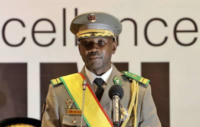 Россия осудила покушение на президента Мали