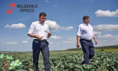 Губернатор ввел режим ЧС в 39 муниципалитетах Среднего Урала