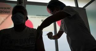 Методы прививочной кампании в Дагестане дали повод для критики в адрес властей