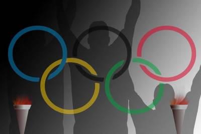 Создатели официальной карты Олимпийских игр в Токио отделили Крым от Украины госграницей
