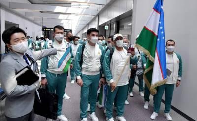 Сегодня стартуют Олимпийские игры Токио-2020. Делегация Узбекистана выйдет 25-й на церемонии открытия