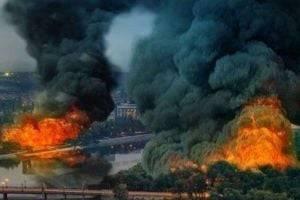 ОБСЕ насчитала 118 нарушения режима прекращения огня на Донбассе