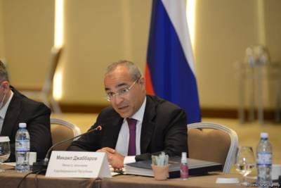 Азербайджан нацелен на рост товарооборота с Россией - Микаил Джаббаров